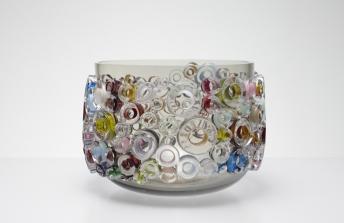 schilderijen*glas*sieraden | 2 oktober – 24 december 2011