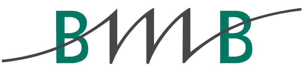 Galerie BMB logo fc