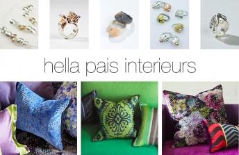 Hella Pais Interieurs | Amsterdam – september 2014
