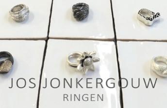 Jos Jonkergouw Atelier Expositie | Amsterdam 27-28-29 november
