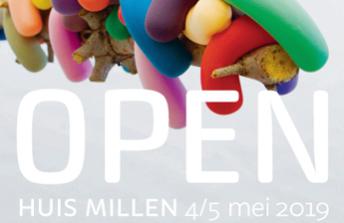 OPEN HUIS MILLEN | Sittard 4/5 mei 2019